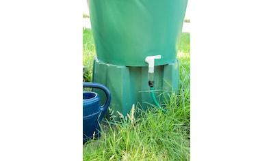 VITAVIA Bewässerungszubehör »RWK50«, Regentonnenset 50 Tropfer kaufen
