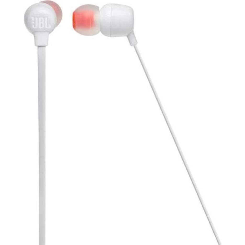 JBL In-Ear-Kopfhörer »TUNE 115 BT«, Bluetooth, Freisprechfunktion