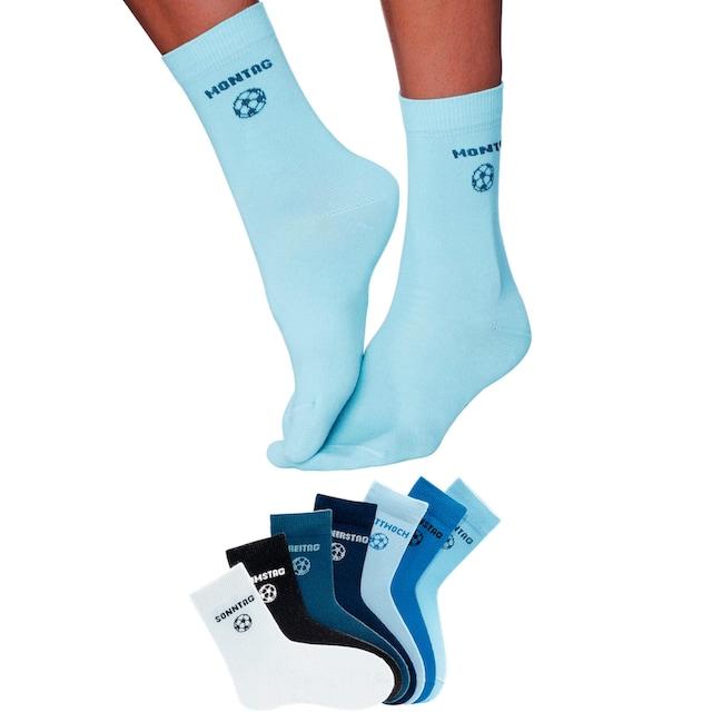 H.I.S Socken