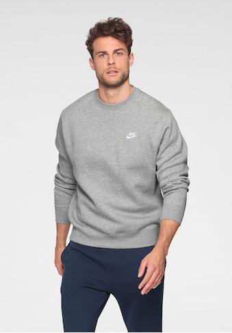 Nike Sportswear Sweatshirt »CLUB FLEECE CREW« kaufen