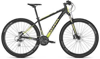 Univega Mountainbike »ALPINA 4.0«, 24 Gang, Shimano, Acera Schaltwerk, Kettenschaltung kaufen