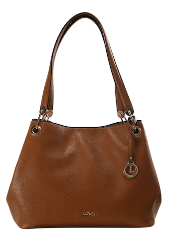 L. CREDI Shopper »Ebony Shopper« kaufen