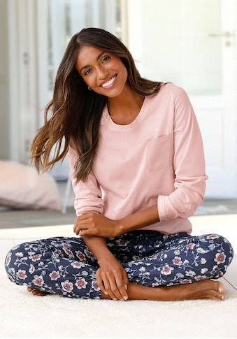 Vivance Dreams Pyjama kaufen