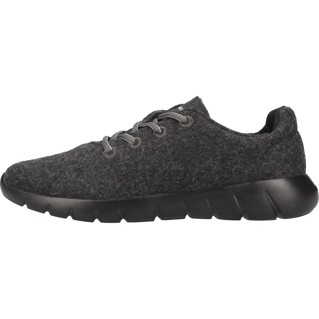 Giesswein Sneaker »Schurwolle«