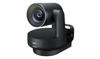 Logitech Videokamera »Rally Plus« kaufen