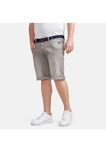 LERROS Jeansbermudas »Used - Look« (Set) kaufen