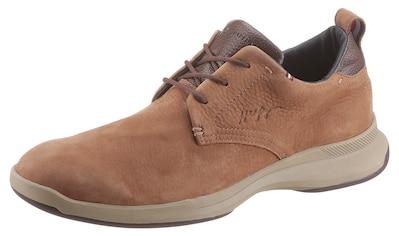 TOMMY HILFIGER Sneaker »CLASSIC HYBRID LEATHER SHOE« kaufen