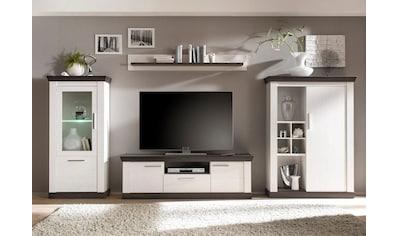 Home affaire Wohnwand »Siena« (Set, 4 - tlg) kaufen