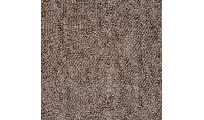 Teppichfliese »Neapel«, quadratisch, 6 mm Höhe, sand, selbstliegend kaufen