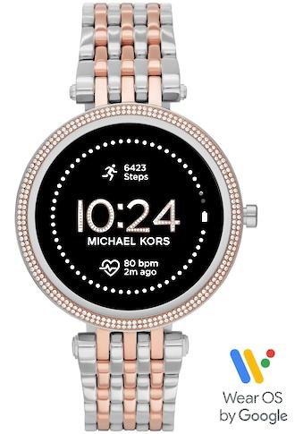 MICHAEL KORS ACCESS Smartwatch »GEN 5E DARCI, MKT5129«, ( ) kaufen