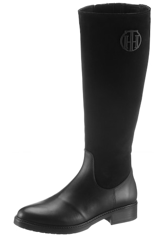 TOMMY HILFIGER Stiefel »MODERN TOMMY LONG BOOT« kaufen