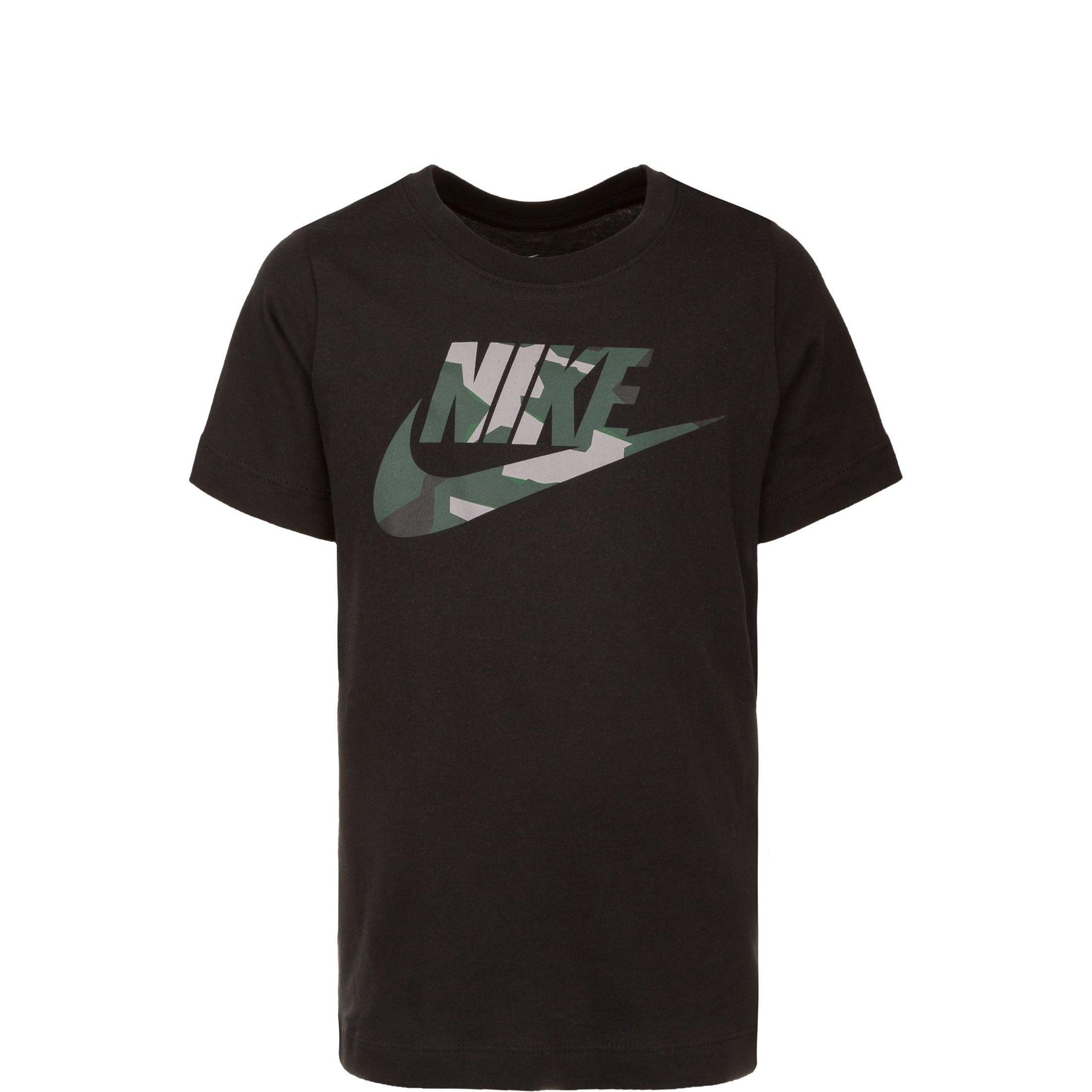 Nike Sportswear T Shirt »Camo Fill« bestellen | BAUR