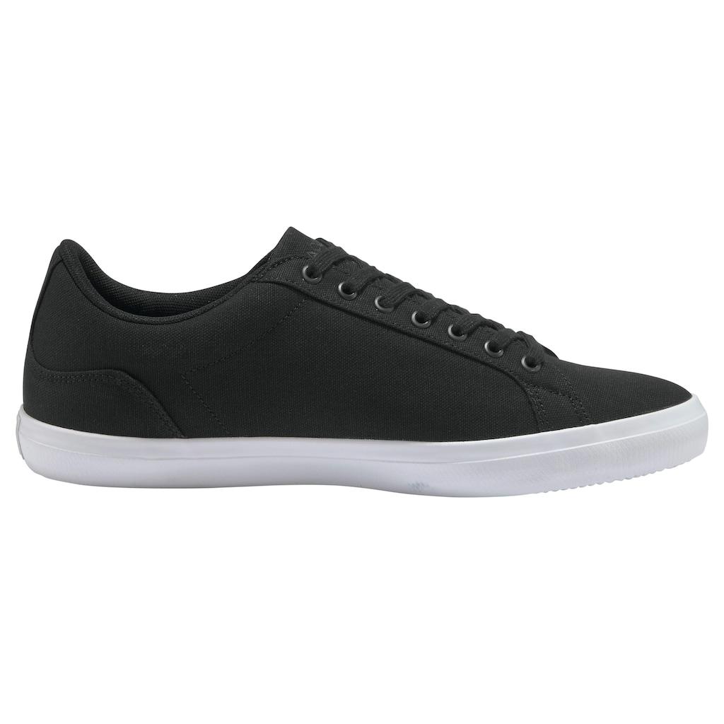 Lacoste Sneaker »Lerond BL 2 Cam«