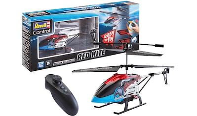 Revell® RC-Helikopter »Revell® control, Red Kite«, mit LED-Beleuchtung kaufen