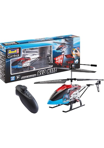 """Revell® RC - Helikopter """"Revell® control, Red Kite"""" kaufen"""