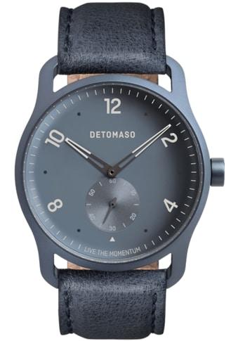 DETOMASO Quarzuhr »PARTENZA BLUE« kaufen