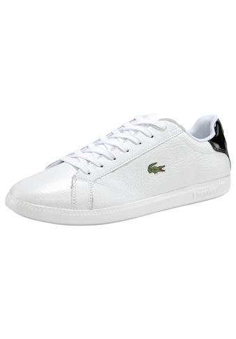 Lacoste Sneaker »GRADUATE 120 1 SMA« kaufen