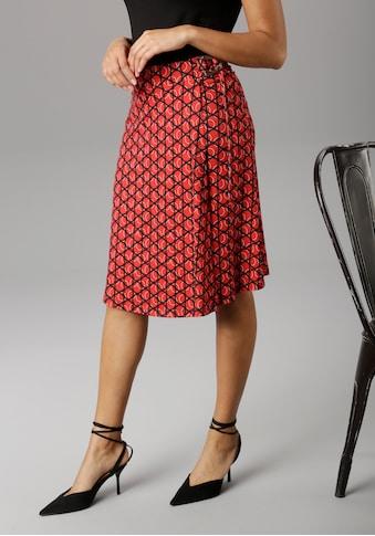 Aniston SELECTED Wickelrock kaufen