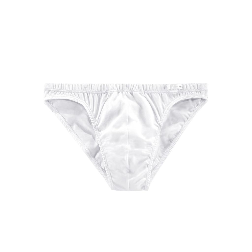 Hom Minislip »Premium Cotton«, in klassischem Design