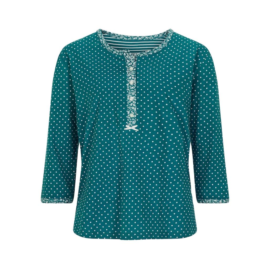 Marie Francoise Schlafanzug