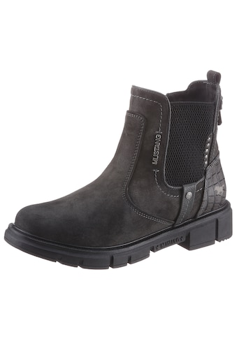 Mustang Shoes Chelseaboots kaufen