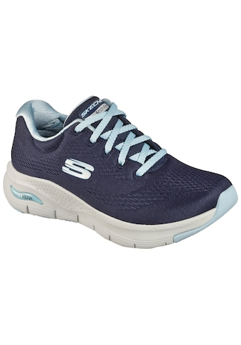 Skechers Sneaker »ARCH FIT«, mit seitlichem Logo-Emblem kaufen