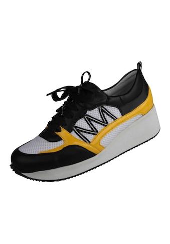 Lei by tessamino Sneaker »Nele«, in sportlichem Design kaufen