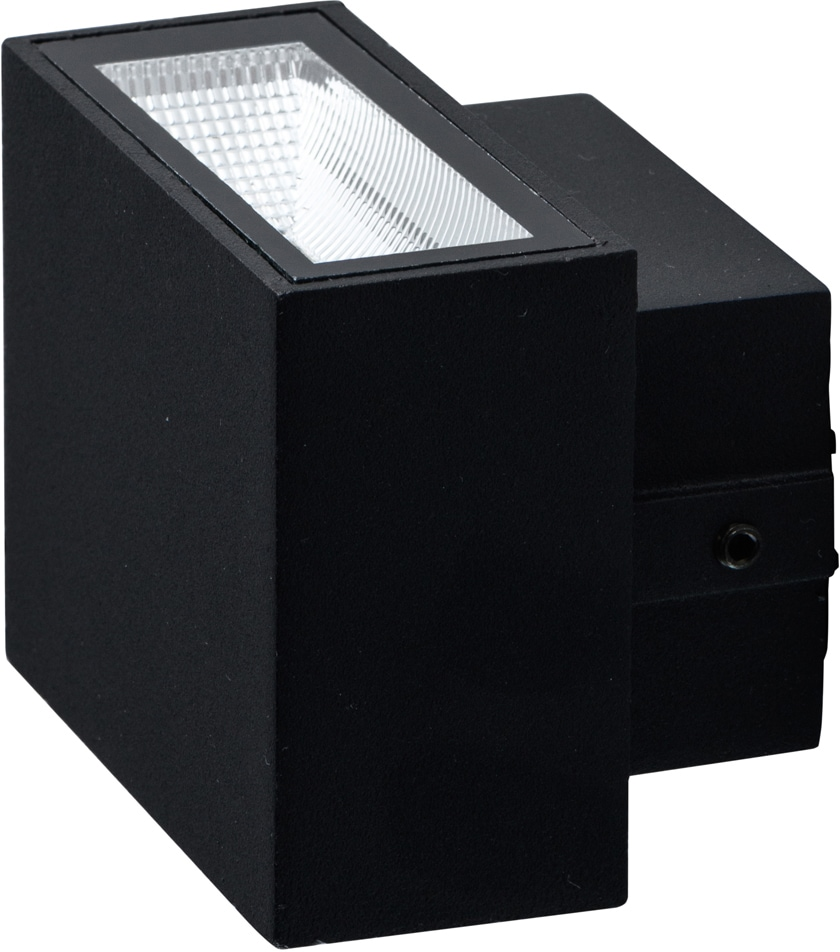 DeMarkt,LED Außen-Deckenleuchte