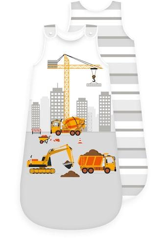 Baby Best Babyschlafsack »Baustelle«, (1 tlg.) kaufen