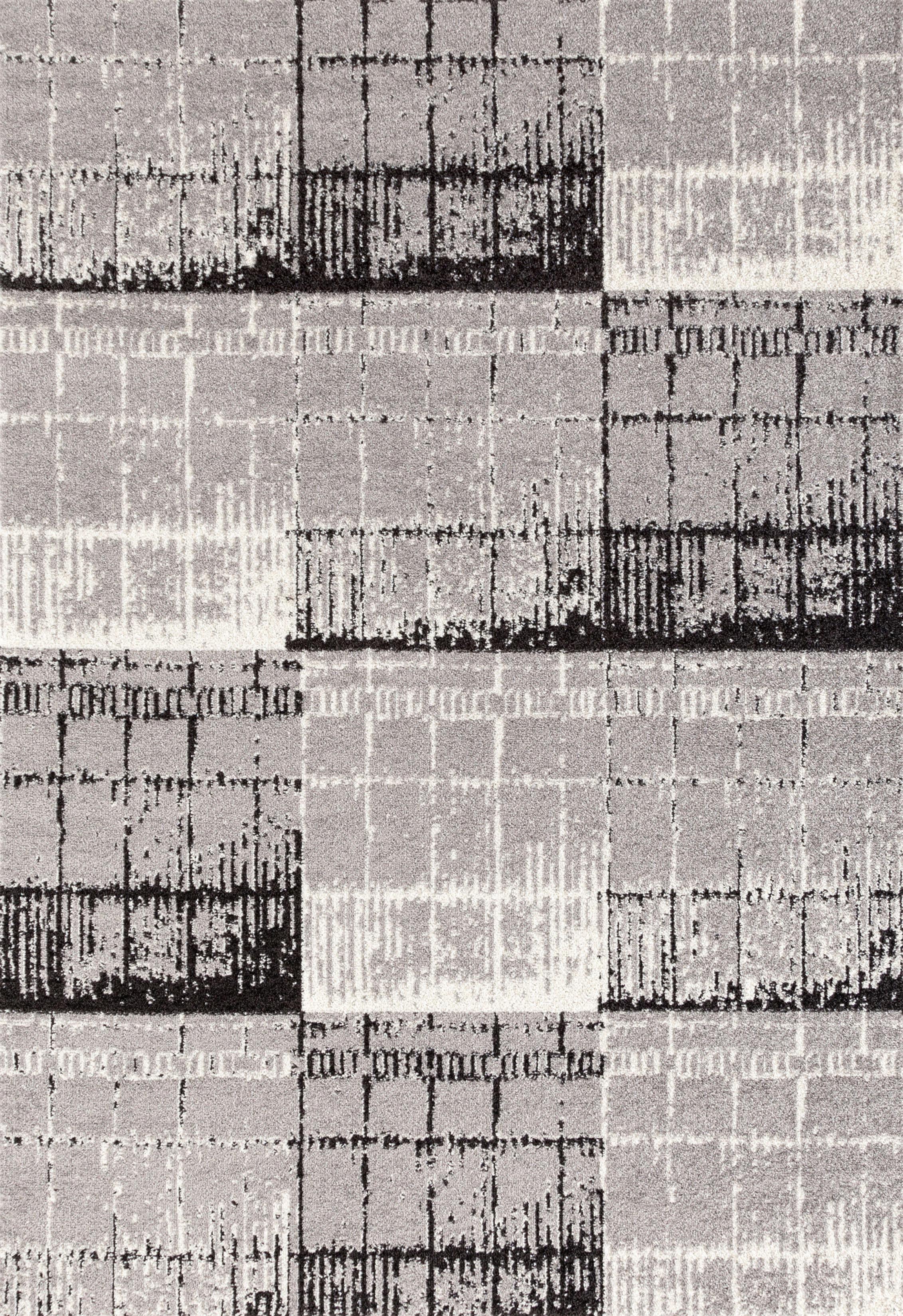 Teppich Rixos 620 Festival rechteckig Höhe 8 mm maschinell gewebt