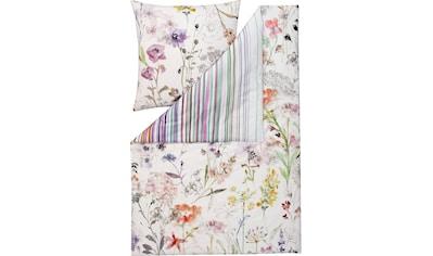Bettwäsche »Floral«, Estella kaufen