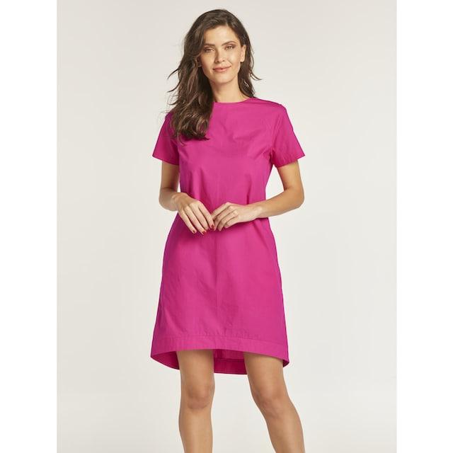 Kleid aus Baumwolle