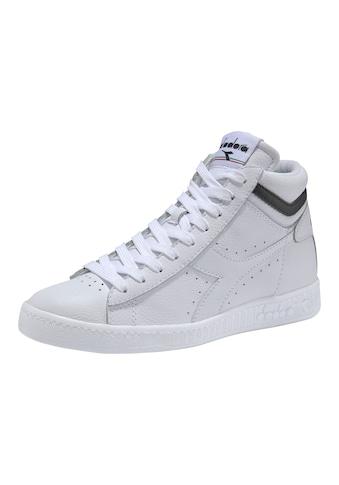 Diadora Sneaker »Game I High optical« kaufen