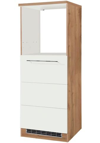 HELD MÖBEL Backofen/Kühlumbauschrank »Wien«, Höhe 165 cm kaufen
