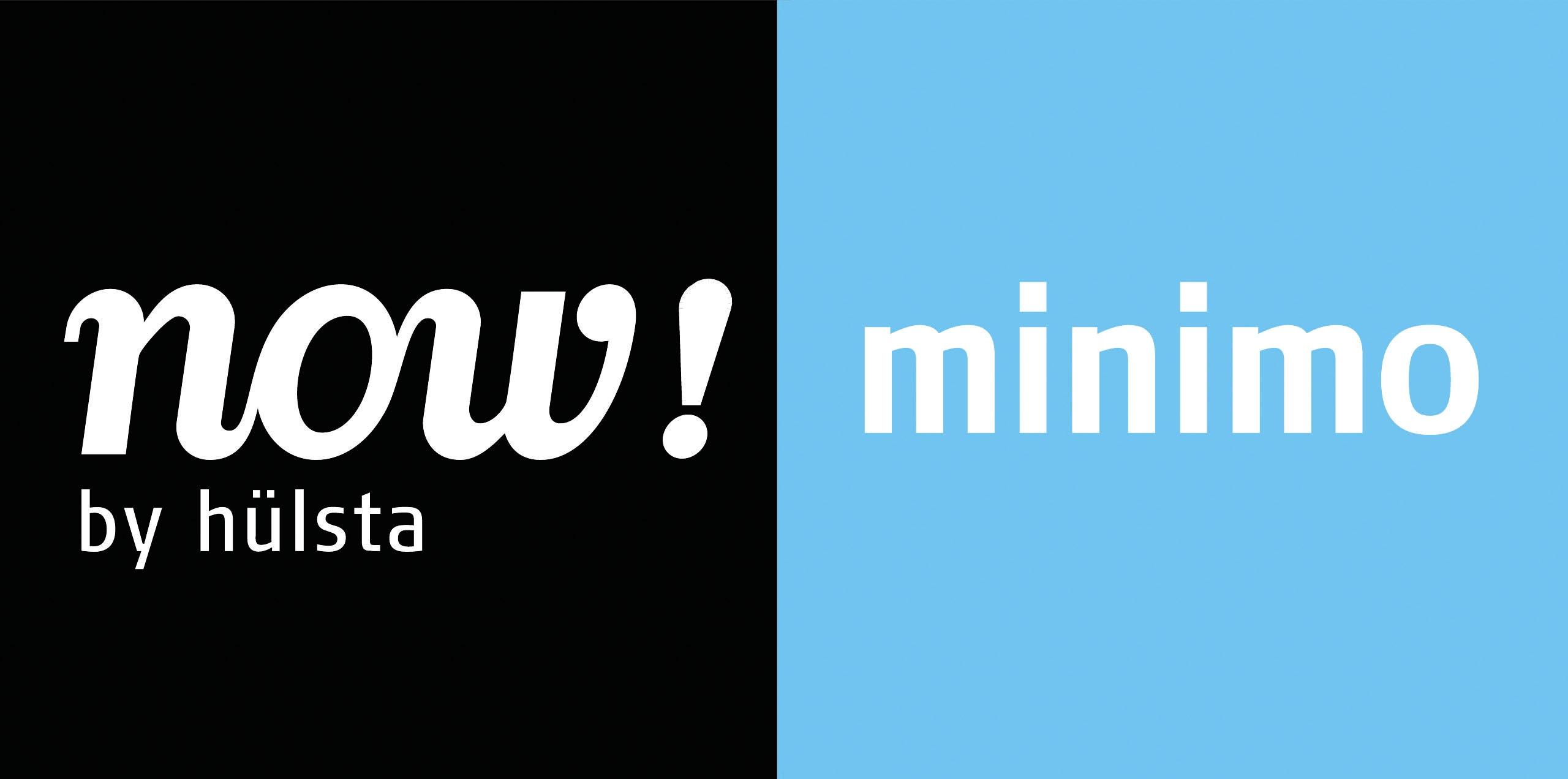 now! by hülsta Babyzimmer-Komplettset now! minimo (Set 5-tlg) | Kinderzimmer > Babymöbel > Komplett-Babyzimmer | Blau | Now! By Hülsta