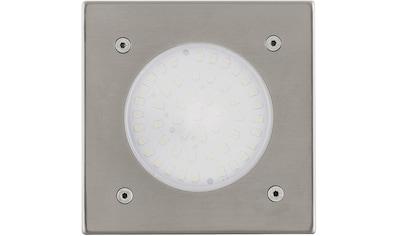 EGLO,LED Einbauleuchte»LAMEDO«, kaufen