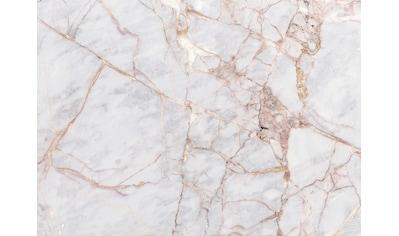 living walls Fototapete »Designwalls Gray Light Marble« kaufen