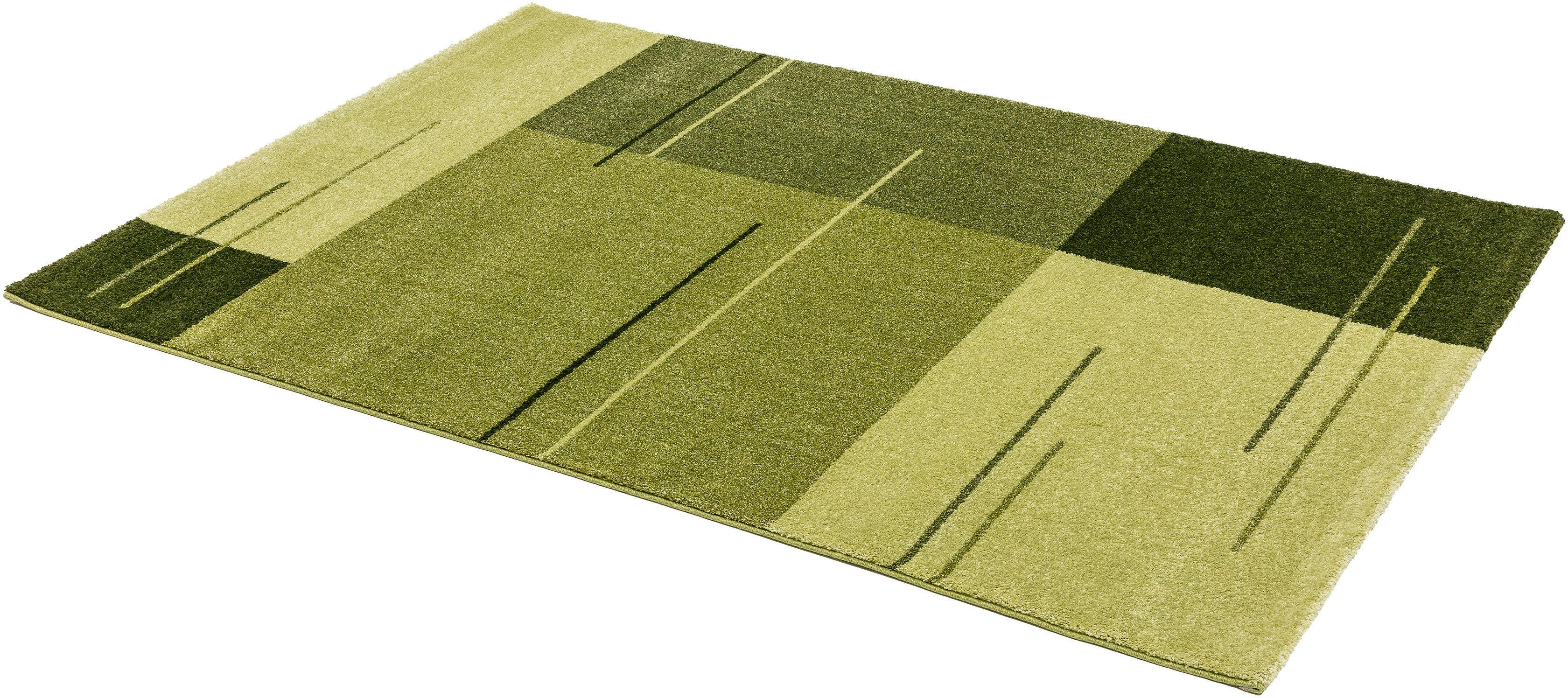 Teppich Samoa ASTRA rechteckig Höhe 20 mm maschinell gewebt