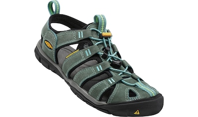 Keen Sandale »CLEARWATER CNX LEATHER« kaufen