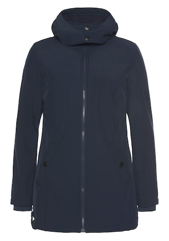 ALPENBLITZ Funktionsjacke »Brüssel short«, mit Weste 2 in 1 perfekt für jedes Wetter kaufen