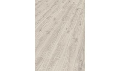EGGER Packung: Fußboden »EHL140 Zermatt Eiche hell«, 1292 x 192, Stärke: 7 mm kaufen