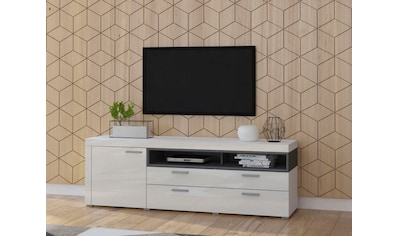 TRENDMANUFAKTUR Lowboard »Cara«, Breite 189 cm kaufen