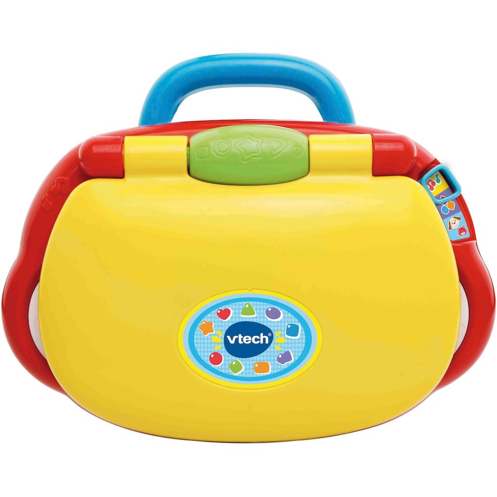 Vtech® Kindercomputer »Entdecker Laptop«
