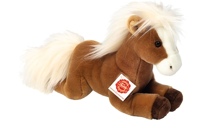 Teddy Hermann® Kuscheltier »Pferd liegend hellbraun 30 cm« kaufen