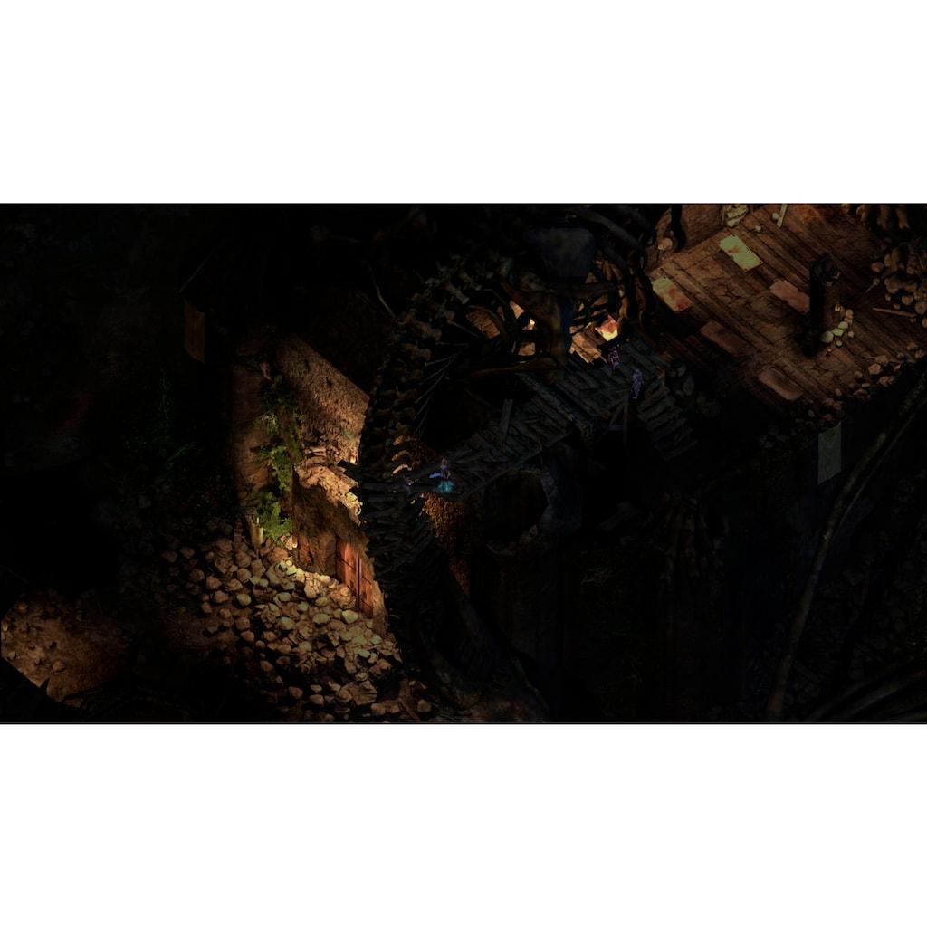 Baldur's Gate + Baldur's Gate II (Enhanced Edition) PlayStation 4