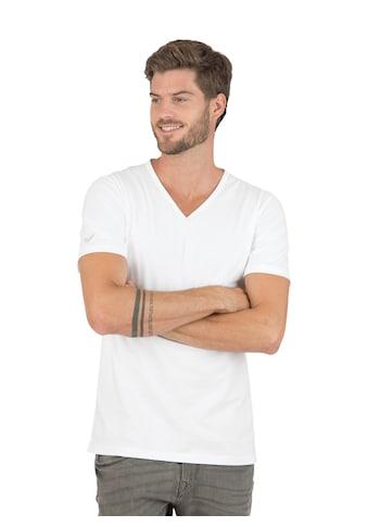 Trigema V - Shirt aus 100% Bio - Baumwolle (kbA) kaufen