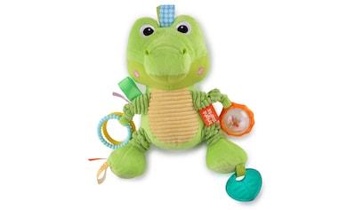 Bright Starts Greifspielzeug »Bunch-O-Fun - Krokodil« kaufen