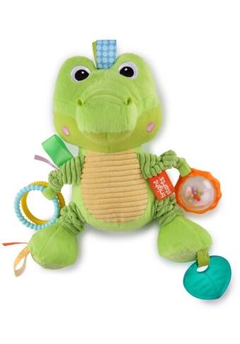 "Bright Starts Greifspielzeug ""Bunch - O - Fun  -  Krokodil"" kaufen"