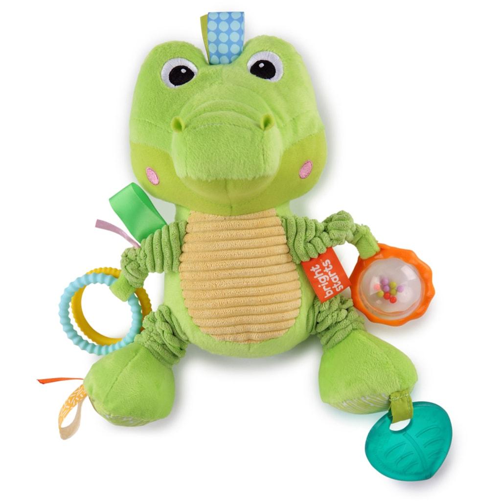 Bright Starts Greifspielzeug »Bunch-O-Fun - Krokodil«
