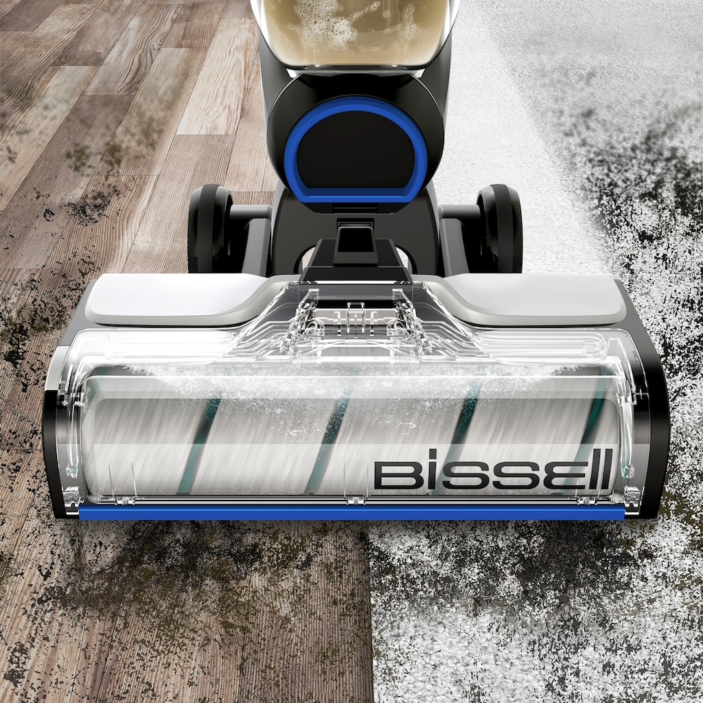 Bissell Nass-Trocken-Sauger »BISSELL CrossWave Cordless MAX«